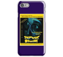 Mutant Dwellers iphone iPhone Case/Skin