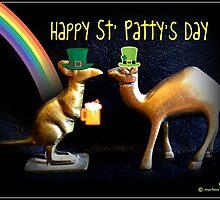 Happy St' Pattys Day by AngieBanta