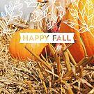 Autumn Pumpkin by Eliza Sarobhasa