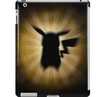 Pika light  iPad Case/Skin