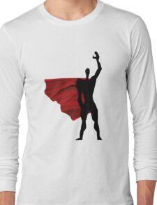 Le Modulor  v.1.1 Long Sleeve T-Shirt