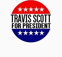 Travis Scott For President T-Shirt