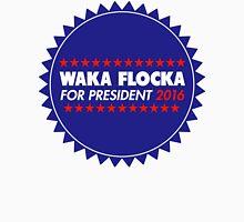 Waka Flocka For President 2016 T-Shirt