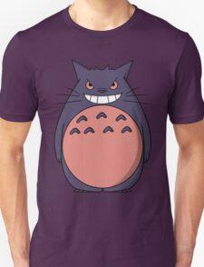 Toto Gengar Unisex T-Shirt