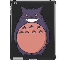 Toto Gengar iPad Case/Skin