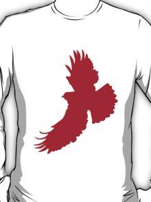 Eagle Silhouette T-Shirt