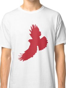 Eagle Silhouette Classic T-Shirt