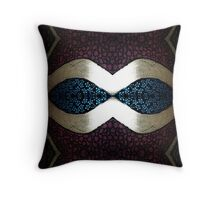A peice of offering Throw Pillow