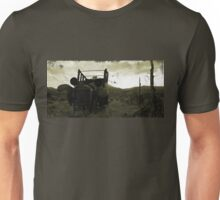 Great Basin, Nevada Unisex T-Shirt