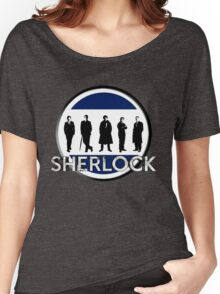 Sherlock cast Women's Relaxed Fit T-Shirt