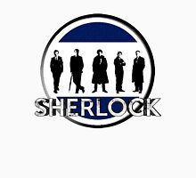 Sherlock cast Men's Baseball ¾ T-Shirt