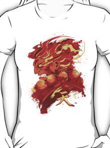 Gouki (RED) T-Shirt