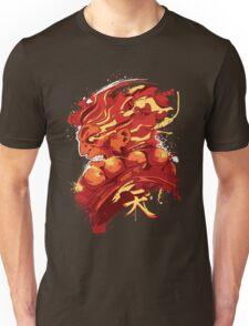 Gouki (RED) Unisex T-Shirt