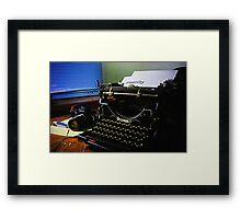 Creativity Framed Print