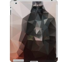 """I am the master"" iPad Case/Skin"