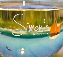 Simon's Waterfront Cafe by salsbells69
