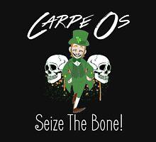 Carpe Os-Seize The Bone! Unisex T-Shirt