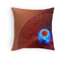 SYNC Throw Pillow