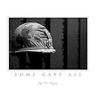 Some Gave All by Shadrags