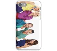 Steps iPhone Case/Skin