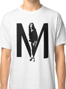 sexy M Classic T-Shirt