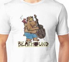 Singing Bird and Bear Unisex T-Shirt