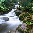 Keppel Falls by Sam Sneddon