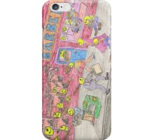 The Happiest People iPhone Case/Skin
