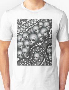 POLYJAM FOUR. T-Shirt