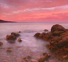 Pebble Cove by Sam Sneddon
