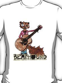 Squirrel Playing Guitar T-Shirt