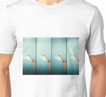 Scrape the Sky Unisex T-Shirt