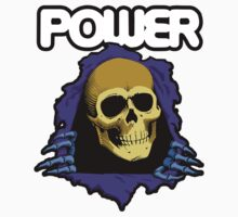 POWER - Skate Masters of the Universe Kids Clothes