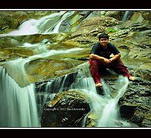 Manan At Lata Mengkuang, Sik by thechotowsky