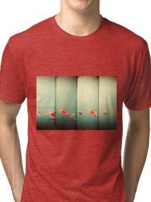 Sky Dragons Tri-blend T-Shirt