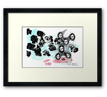 Fertility Framed Print