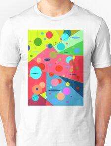 Colour Circus T-Shirt