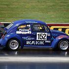 VW Power.. by Robert Bolton