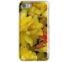 Ladies Series - A Little Blush iPhone Case/Skin