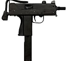 Mac-10 by fysham