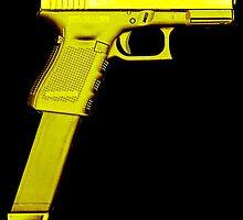 Pistol by fysham