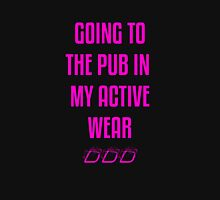 ACTIVE WEAR Unisex T-Shirt