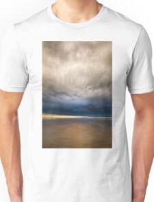 Fishing up a Storm Unisex T-Shirt
