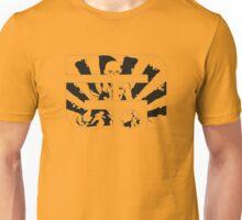 eight fold child Unisex T-Shirt