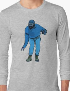 Hotline Bling  Long Sleeve T-Shirt