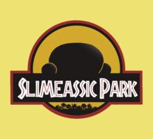 Slimeassic park - simple by Braden  Stevenson