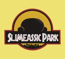 Slimeassic park - simple by Braden  Stevenson