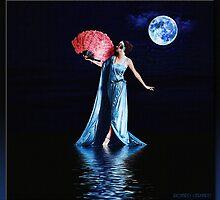 A Summer Nights Dream by Richard  Gerhard