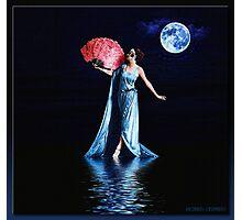 A Summer Nights Dream Photographic Print