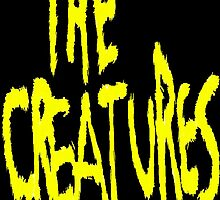 the creatures 4 by officialsparky